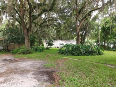 3554 Pacetti Rd, St Augustine, FL 32092 - #: 1119438