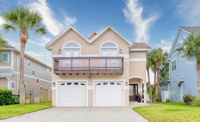 3302 Isabella Blvd, Jacksonville Beach, FL 32250 - #: 1119512
