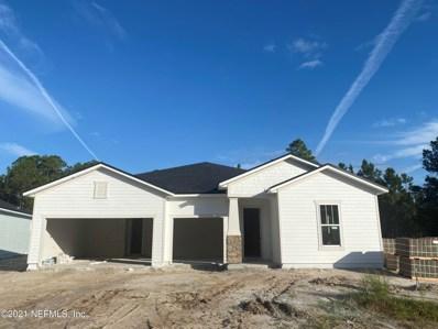 232 Rustic Mill Dr, St Augustine, FL 32092 - #: 1119524