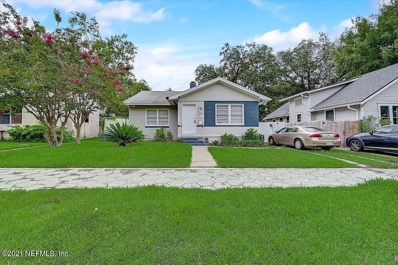 2755 Green St, Jacksonville, FL 32205 - #: 1119527