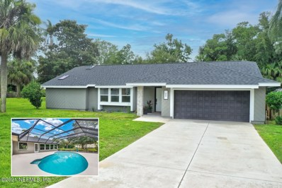 Palm Coast, FL home for sale located at 69 Webster Ln, Palm Coast, FL 32164