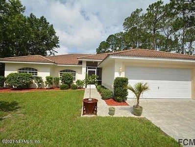 Palm Coast, FL home for sale located at 134 Point Pleasant Dr, Palm Coast, FL 32164