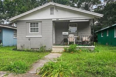 1509 W 22ND St, Jacksonville, FL 32209 - #: 1119637