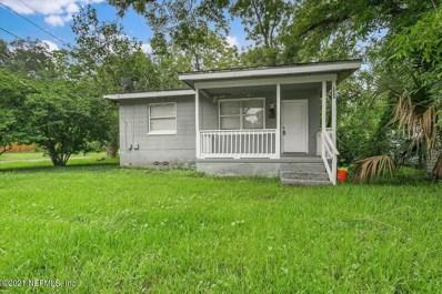 1980 W 24TH St, Jacksonville, FL 32209 - #: 1119642