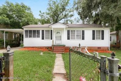 1166 Bunker Hill Blvd, Jacksonville, FL 32208 - #: 1119718