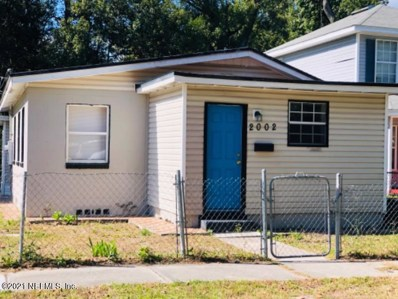 2002 Pullman Ave, Jacksonville, FL 32209 - #: 1119752