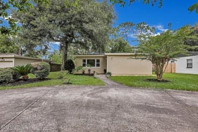 6156 Mercer Cir E, Jacksonville, FL 32217 - #: 1119753