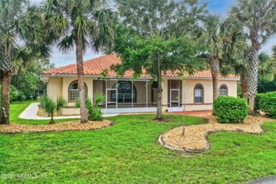 Palm Coast, FL home for sale located at 47 Cimmaron Dr, Palm Coast, FL 32137