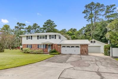 2964 Dickinson Rd, Jacksonville, FL 32216 - #: 1119820