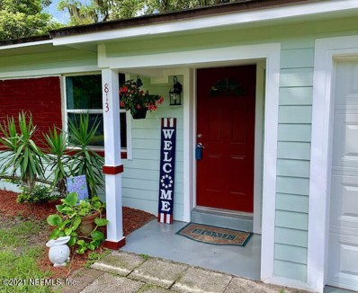 813 Cypress Ave N, Green Cove Springs, FL 32043 - #: 1119837