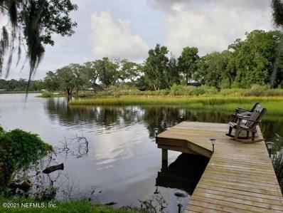 1825 Ribault Scenic Dr, Jacksonville, FL 32208 - #: 1119852