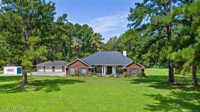 Macclenny, FL home for sale located at 13860 N Sr 121, Macclenny, FL 32063