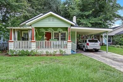 913 Ingleside Ave, Jacksonville, FL 32205 - #: 1119925