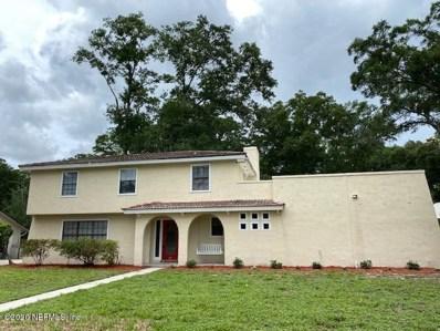 276 Gleneagles Dr, Orange Park, FL 32073 - #: 1119993