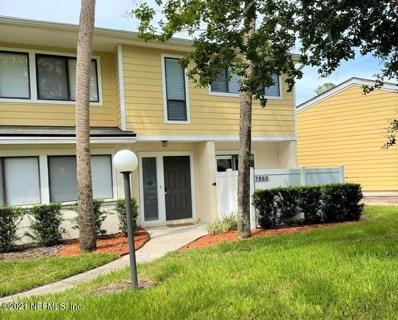 7863 La Sierra Ct UNIT 7863, Jacksonville, FL 32256 - #: 1119995