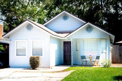 7588 Somerton Dr, Jacksonville, FL 32210 - #: 1120001