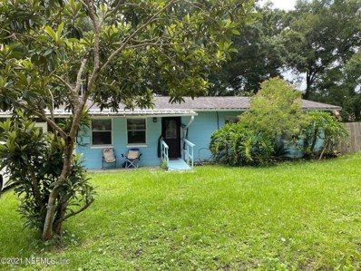 Yulee, FL home for sale located at 85033 Ausmus Ave, Yulee, FL 32097
