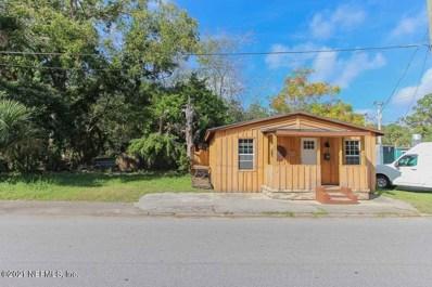 6 S Whitney St, St Augustine, FL 32084 - #: 1120037