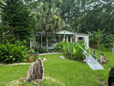 4955 Porter Rd, St Augustine, FL 32095 - #: 1120092