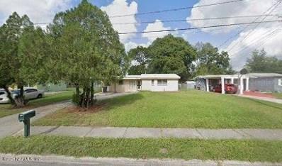 5037 Portsmouth Ave, Jacksonville, FL 32208 - #: 1120106