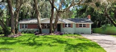 1923 Delray Ave, Jacksonville, FL 32210 - #: 1120143