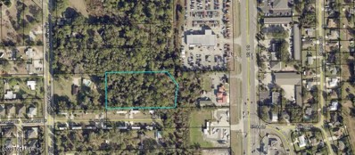 St Augustine, FL home for sale located at 2775 Us Highway 1, St Augustine, FL 32086