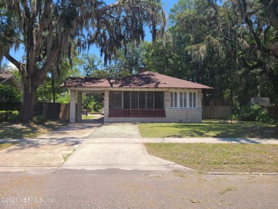 6657 Oakwood St, Jacksonville, FL 32208 - #: 1120201