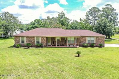 Callahan, FL home for sale located at 43904 Keen Cemetery Rd, Callahan, FL 32011