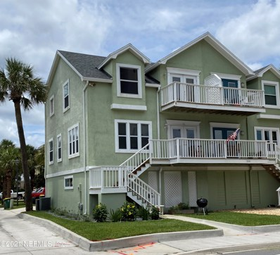 Jacksonville Beach, FL home for sale located at 338 1ST St S, Jacksonville Beach, FL 32250