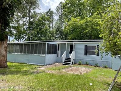 Callahan, FL home for sale located at 44079 Mary Sauls Cir, Callahan, FL 32011