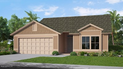1012 Parkland Trl, St Augustine, FL 32095 - #: 1120312
