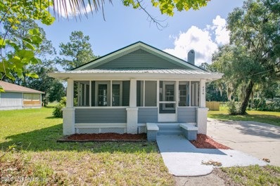 424 Vermont Ave, Green Cove Springs, FL 32043 - #: 1120315