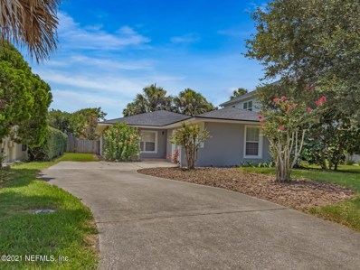 Jacksonville Beach, FL home for sale located at 510 14TH Ave S, Jacksonville Beach, FL 32250