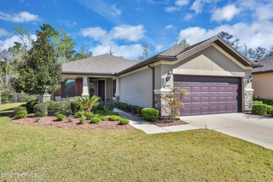 Ponte Vedra, FL home for sale located at 664 Wandering Woods Way, Ponte Vedra, FL 32081