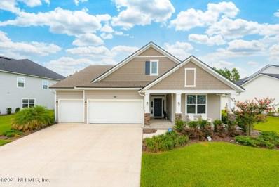 268 Hutchinson Ln, St Augustine, FL 32095 - #: 1120385