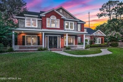 11817 Catrakee Dr, Jacksonville, FL 32223 - #: 1120422