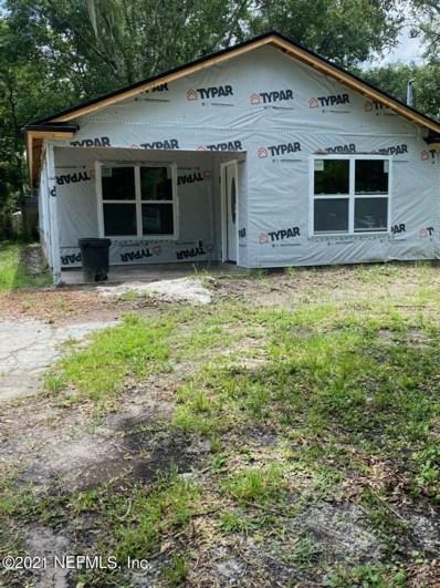 5309 Spring Grove Ave, Jacksonville, FL 32209 - #: 1120450