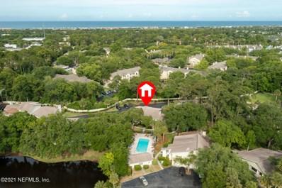 303 Villa Del Mar Dr UNIT I-3, Ponte Vedra Beach, FL 32082 - #: 1120455