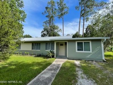 Starke, FL home for sale located at 716 Cypress St, Starke, FL 32091