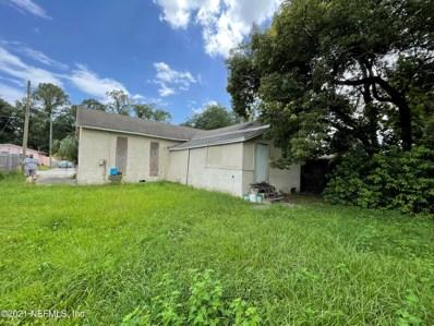 2425 Vernon St, Jacksonville, FL 32209 - #: 1120477