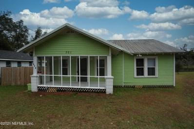 301 Cherokee St, Jacksonville, FL 32254 - #: 1120484