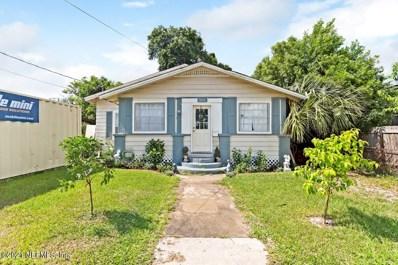 1053 E 9TH St, Jacksonville, FL 32206 - #: 1120562