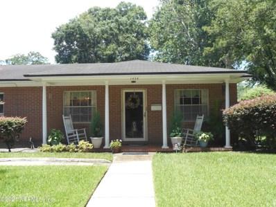 1456 Danbury Rd, Jacksonville, FL 32205 - #: 1120609