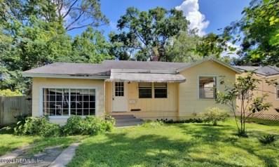 4823 Sappho Ave, Jacksonville, FL 32205 - #: 1120664