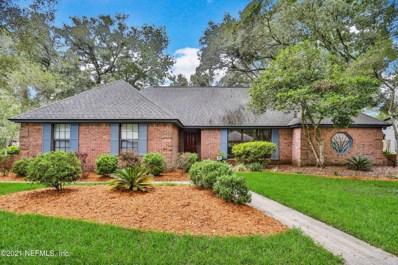 12224 Dividing Oaks Trl W, Jacksonville, FL 32223 - #: 1120708