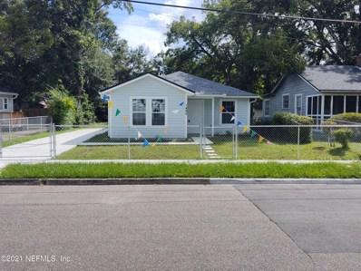 1490 W 10TH St, Jacksonville, FL 32209 - #: 1120729