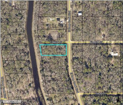 Hastings, FL home for sale located at 10655 Deep Creek Blvd, Hastings, FL 32145