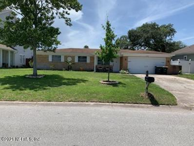 4456 Coquina Dr, Jacksonville, FL 32250 - #: 1120805
