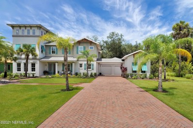 116 Leaning Tree Dr, St Augustine, FL 32095 - #: 1120815