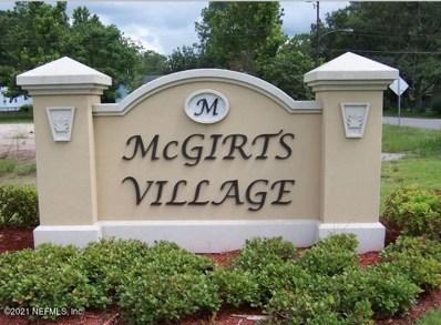 8406 McGirts Village Ln, Jacksonville, FL 32210 - #: 1120828